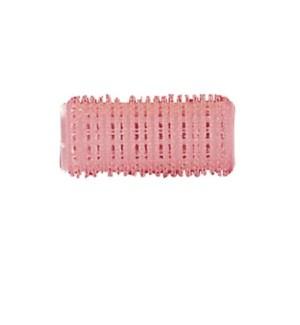 MAGIC Velcro Rollers, Pink 24mm, 12/Bag BESMAGIC3UCC CR12
