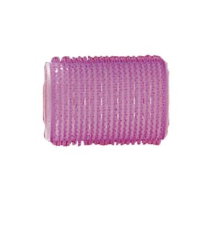 MAGIC Velcro Rollers, Purple 38mm, 6/Bag BESMAGIC4AUCC CR12