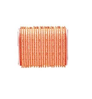 MAGIC Velcro Rollers, Orange 40mm CR12