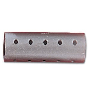 Long Magnetic Rollers, Gray