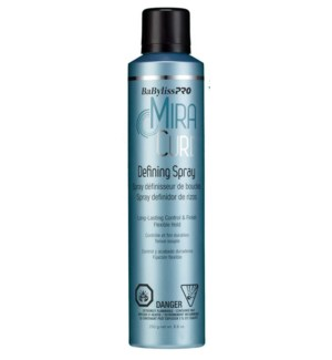 *BF BMira Curl Defining Spray Flexible 8oz FP