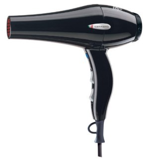 GAMMA PIU Megacosmo 2000 Tourmaline Hair Dryer