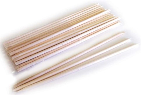 Birchwood Stick 7 Inch, 144/Bag