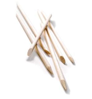 @ Spa Birchwood Applicator Sticks 4-1/2 Inch, 144/Bag