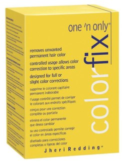 One & Only ColorFix Hair Color Remover