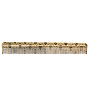 PEGASUS Gold Cutting Comb 8.3""