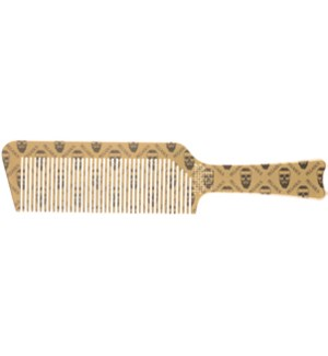 "PEGASUS Gold Clipper Comb 8.6"" SO2020"