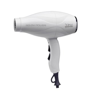 ICONICA Relax White Hair Dryer MA19