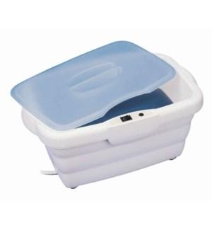 @ Full Size Paraffin Wax Warmer, Holds 6lbs SSPB10F