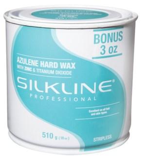 SILKLINE Azulene Hard Wax 18oz