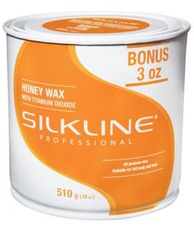 SILKLINE Honey Wax 18oz