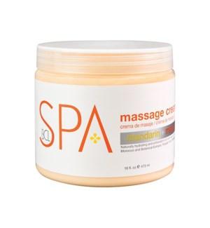 @ BCL Mandarin & Mango Massage Cream 16oz
