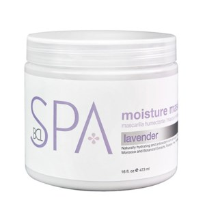 Lavender & Mint Moisture Mask 16oz