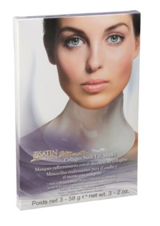 *Collagen Neck Lift Mask 3pc FP