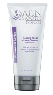 SS Renewal Facial Cream Cleanser FP