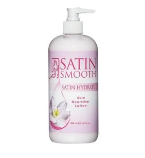 Satin Hydrate Skin Nourisher 16oz SSWLH16G