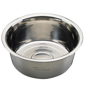 SATIN SMOOTH Stainless Steel Pedicure Bowl