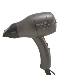 VELECTA PARAMOUNT Tgr3600XSGC Compact Hair Dryer GREY