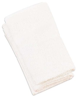 White Towel 16x27 Inch Sold in 12 Pack