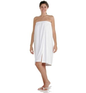 White Spa Wraparound, Small-Medium