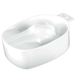 Extra Deep Manicure Bowl