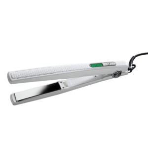 *Zazen 1in Smart Flat Iron FP