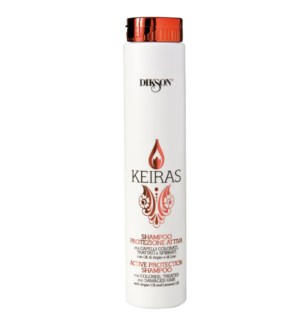 DK KEIRAS PROTECT SHAMPOO 250ml COLORED