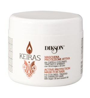 DK KEIRAS PROTECT MASK 500ml COLORED