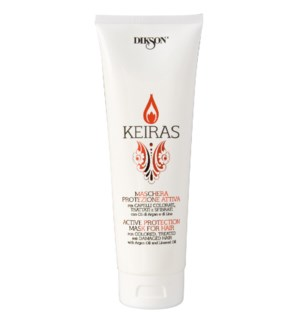 DK KEIRAS PROTECT MASK 250ml COLORED