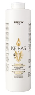 DK KEIRAS AGE PROTECTION SHAMPOO LTR