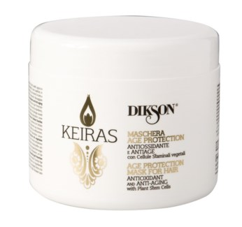DK KEIRAS AGE PROTECTION MASK 500ml