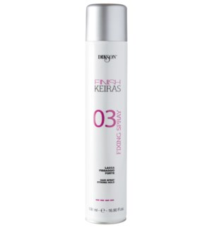 DK KEIRAS 03 FIXING SPRAY 500ml