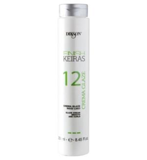 DK KEIRAS 12 CREMA GLAZE 250ml