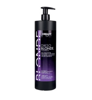 DIKSO Blonde Shampoo 1000ml