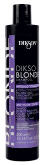 DIKSO Blonde Anti Yellow Shampoo 300ml