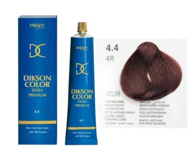 DK COLOR EP 4C/R