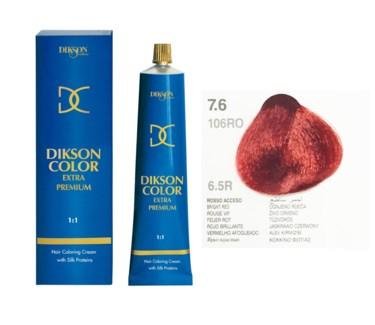 DK COLOR EP 6.5R -E
