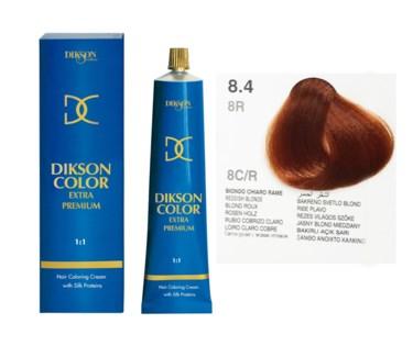 DK COLOR EP 8C/R