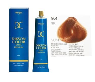 DK COLOR EP 9CR