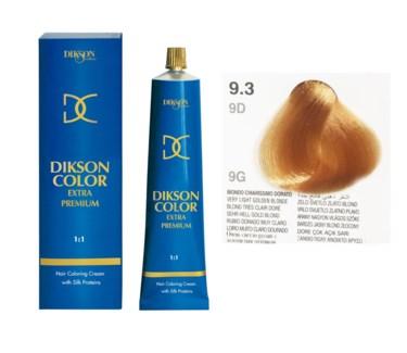 DK COLOR EP 9G -E