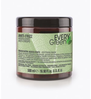 DK EVG ANTI FRIZZ MASK 500ml