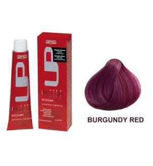 DK EXTRA RED UP BURGUNDY RED