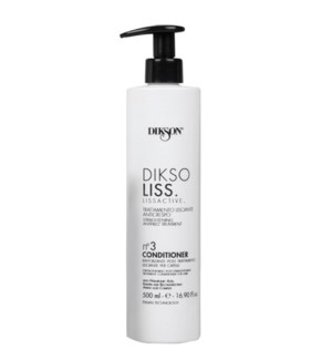 DIKSOLISS Conditioner #3 500ml DK