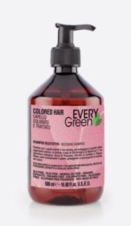 DK EVG COLORED HAIR SHAMPOO 500ml