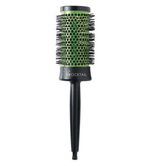DIKSOLISS Medium Round Brush  COCKTAIL