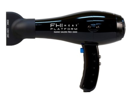 *BF @ FHI HEAT PLATFORM Pro 2000 Dryer