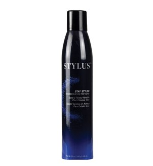 *BF FHI Stay Styled Hairspray 10oz