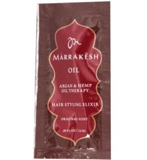 Marrakesh Oil Sachets