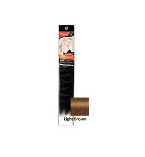 HH #4 LGT BROWN 18in DUAL TAPE EXTENS