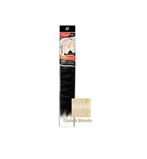 HH #9C COOLEST BLONDE 18in DUAL TAPE EXTE